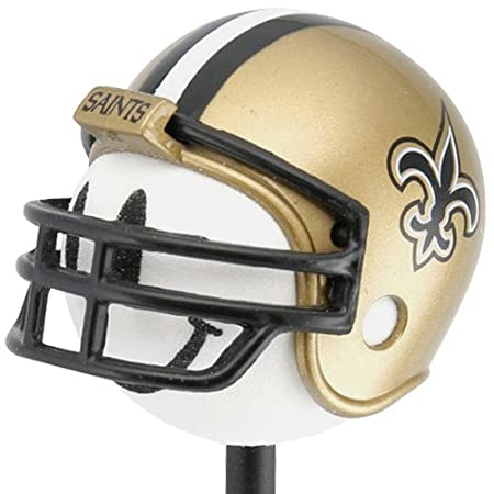 Review New Orleans Saints Football
