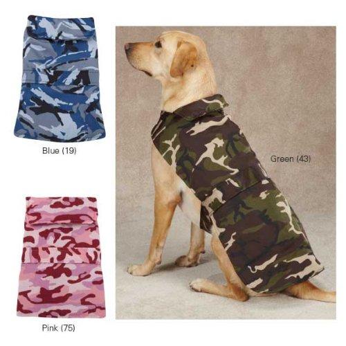 Barn Dog Coat - 6
