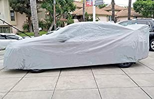 CarsCover Custom Fit 2012-2017 Buick Verano Car Cover Heavy Duty Weatherproof Ultrashield Covers 709870731105