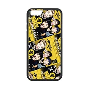 Generic 5 Second Of Summer 5SOS Custom Case Cover For IPhone6 4.7