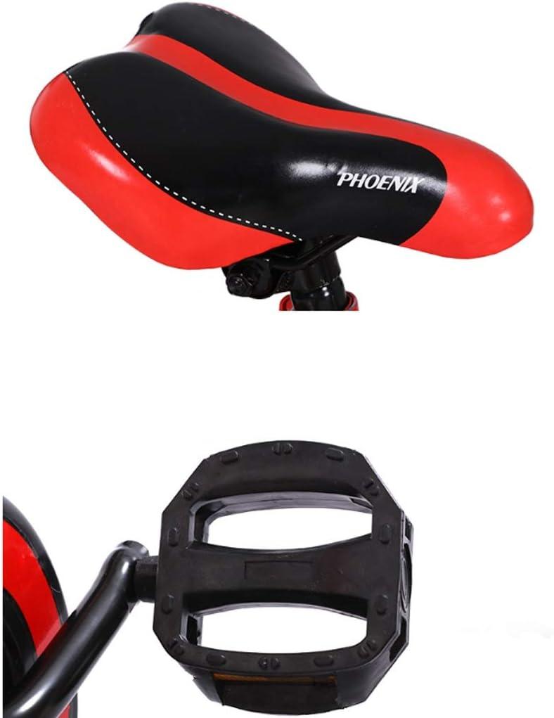 Bicicleta para ni/ños 2-3-4-6 a/ños Bicicleta para ni/ños Bicicleta Deportiva para ni/ños ni/ña Rueda de Entrenamiento
