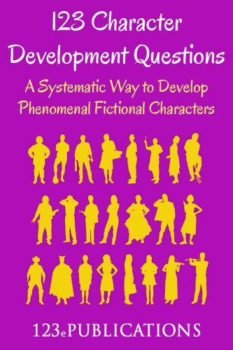 how to create a protagonist in fiction