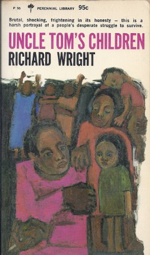 an analysis of sympathy in native son by richard wright Everything you need to know about the tone of richard wright's native son,  written by experts with you in mind.