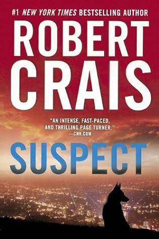 book cover of Suspect