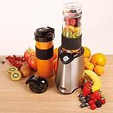 Fruit, Vegetable and Nut Smoothie Maker and Blender