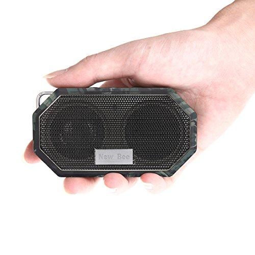 Best Bluetooth Shower Speaker 2018 Top 10 Reviews Consumer Top