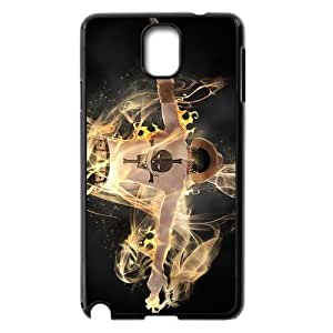 One Piece&Animation Print Hard Shell Cover for Samsung Galaxy Note 3 (6)
