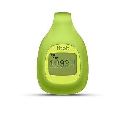 Amazon Fitbit Zip Wireless Activity Tracker In Green Cell