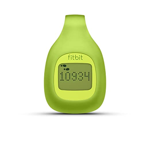 Fitbit Zip Wireless Activity Tracker, Lime