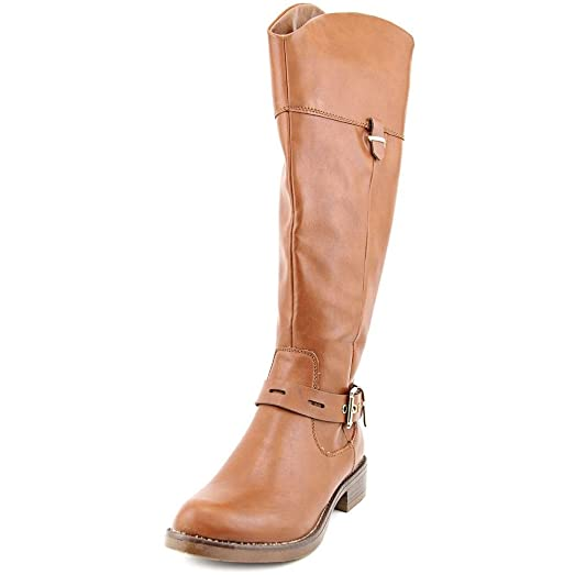 Women's Spray Knee-High Riding Boots