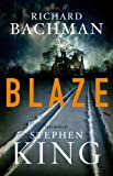 Blaze, Richard Bachman, 1602850615