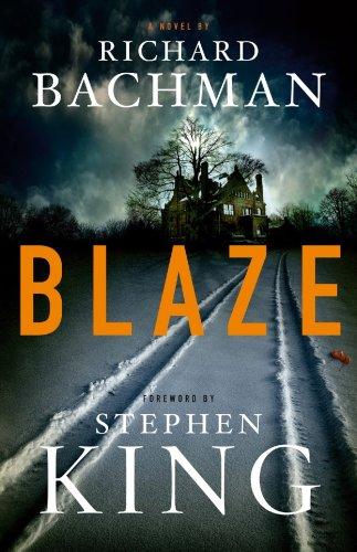 Blaze (Platinum Mystery Series)