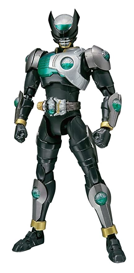 Amazon Com S H Figuarts Kamen Rider Birth Completed Bandai Japan