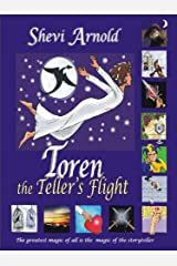 Toren the Teller's Flight, Book 2 (Toren the Teller's Tale)