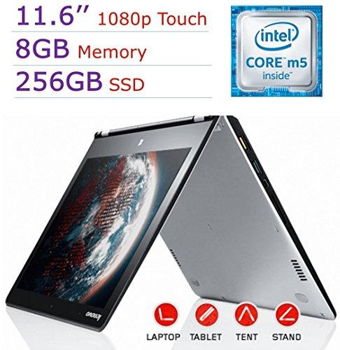 """Lenovo Yoga 700 2-IN-1 11.6"""" FHD Touchscreen 1080p IPS Dis"""