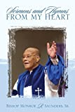 img - for Sermons and Hymns from My Heart book / textbook / text book