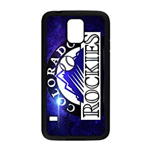Colorado Rockies Samsung Galaxy S5 case