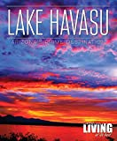 img - for 2014-2015 Lake Havasu LIVING Book book / textbook / text book