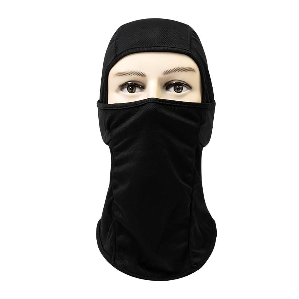 Amazon.com: SMyFone Outdoor Headwear Face Sun Mask Magic ...