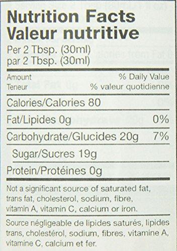 Review Torani Creme Caramel Syrup,