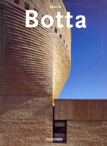 Descargar Libro Botta. Ediz. Italiana, Spagnola, Portoghese Philip Jodidio