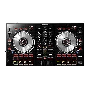 Pioneer DJ DDJ-SB2 Portable 2-channel controller for Serato DJ