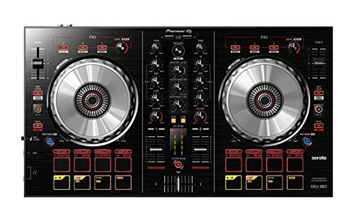 pioneer-dj-ddj-sb2-portable-2-channel-controller-for-serato-dj