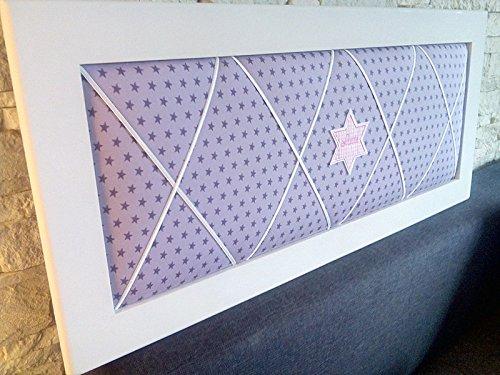 Memoboard Pinnwand für das Baby oder Kinderzimmer Geschenk ...