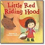 Little Red Riding Hood (Fairytale Boards)