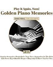 Play It Again, Sam! Golden Piano Memories
