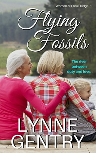 Flying Fossils by Lynne Gentry ebook deal