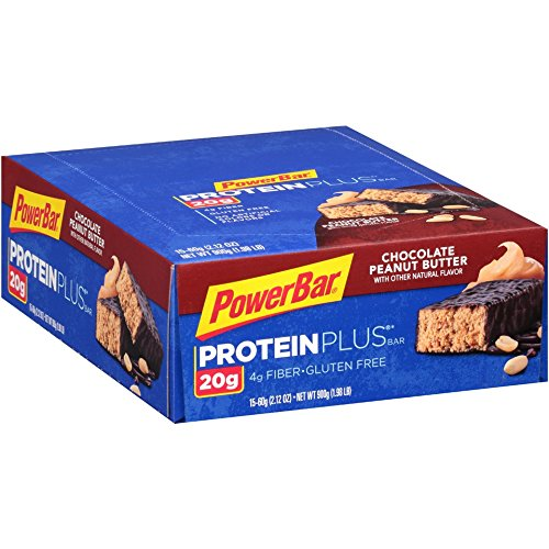 in bar protein bars - 4
