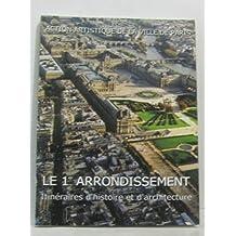 Le 1er arrondissement