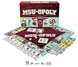 MSU-Opoly Mississippi State Board Game