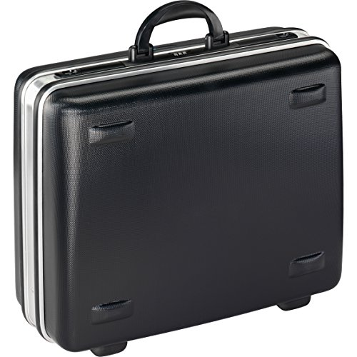 B&W International 114.03/M Vol Tool Case with Module Boards