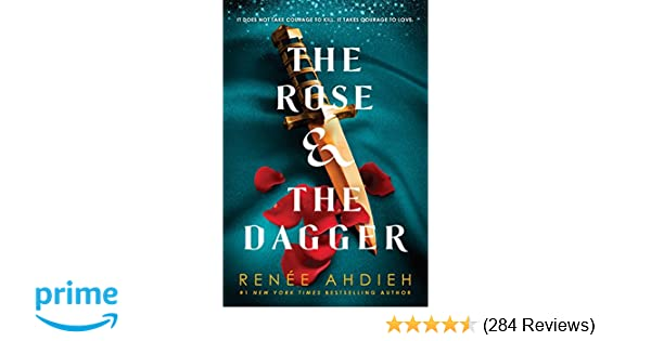 The Rose And The Dagger Pdf