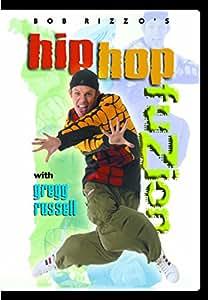 Bob Rizzo's Hip Hop Dance Fuzion [Import]