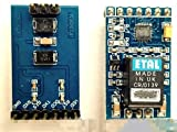 HART Host Module With TTL Serial Port Output For Hart Modem For Circuit Evaluation With Hart Protocol
