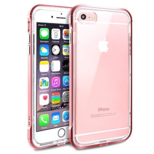 iPhone 6S Case, LOEV  Shockproof & Anti-Scratch Protective i