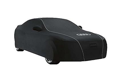 Amazoncom OEM Audi A Quattro S LWB INDOOR Car Cover - Audi a8 car cover