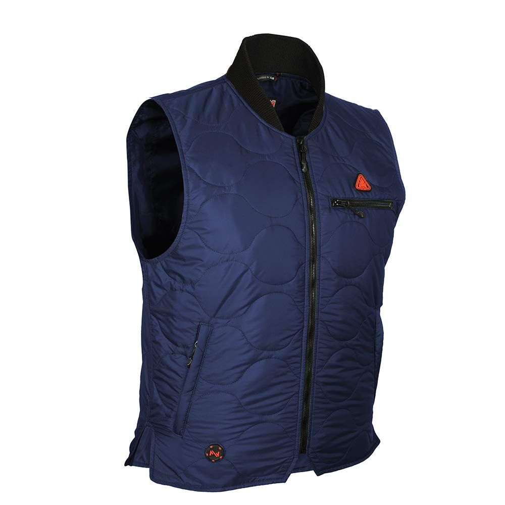 Mobile Warming Kadena Mens Company Vest
