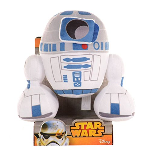 Starwars 10-Inch R2D2 Plush Toy