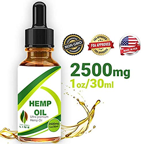 Best nano enhanced hemp oil prime list