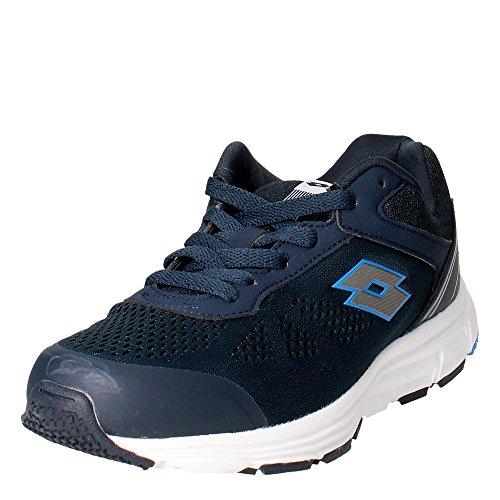 Sportive Scarpe Avi Lightrun Blu grigio tit Uomo Outdoor Lotto Gry blu ES7Pawqwx
