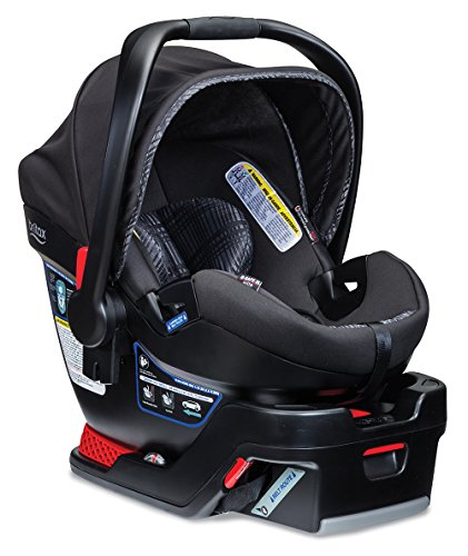Britax B-Safe 35 Elite Infant Car Seat, Domino