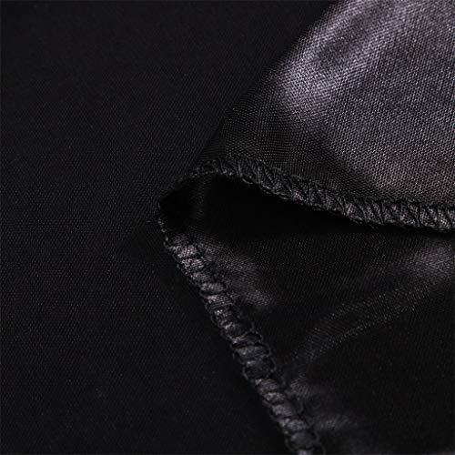 Grande Push Push Taille Noir De Combinaisons Femme Noël Up Lingerie Angelof Déshabillé Épaule Guépière up Fête Haut EOt8qwn