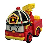 Robocar Poli, Roy, Transformable Toy