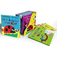 What the Ladybird Heard and Other Stories Bedtime Bookcase