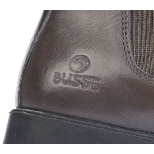 Busse Dunkelbraun Stiefelette CLASSIC Busse CLASSIC Stiefelette Jodhpur Busse Jodhpur CLASSIC Dunkelbraun Dunkelbraun Jodhpur Stiefelette agZ6InqxSw