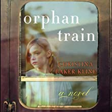 Orphan Train: A Novel Audiobook by Christina Baker Kline Narrated by Jessica Almasy, Suzanne Toren